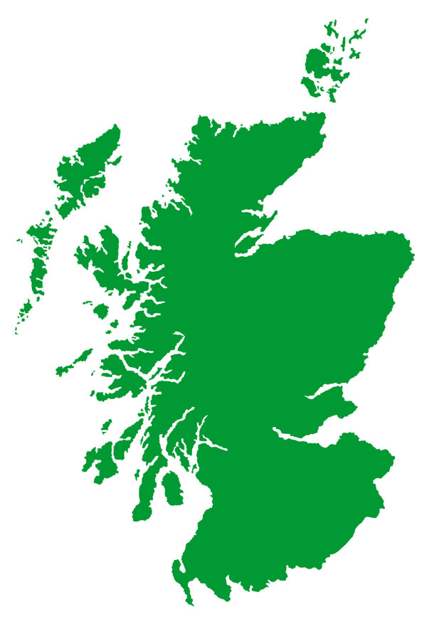 green-map-scotland