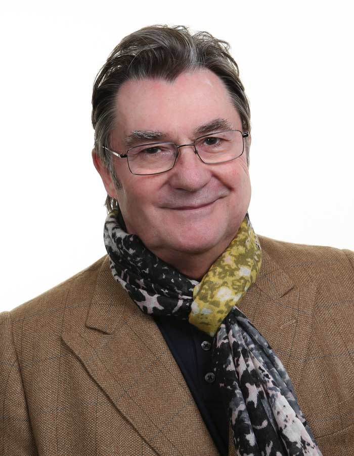 Ian Sutherland SuisseEcosse